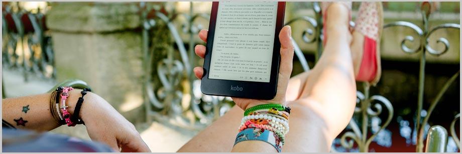 Des tonnes de livres gratuits en ligne